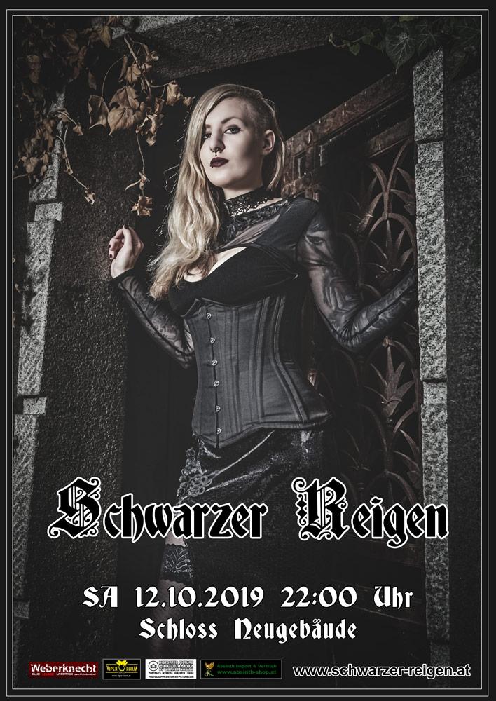 Poster Oktober 2019