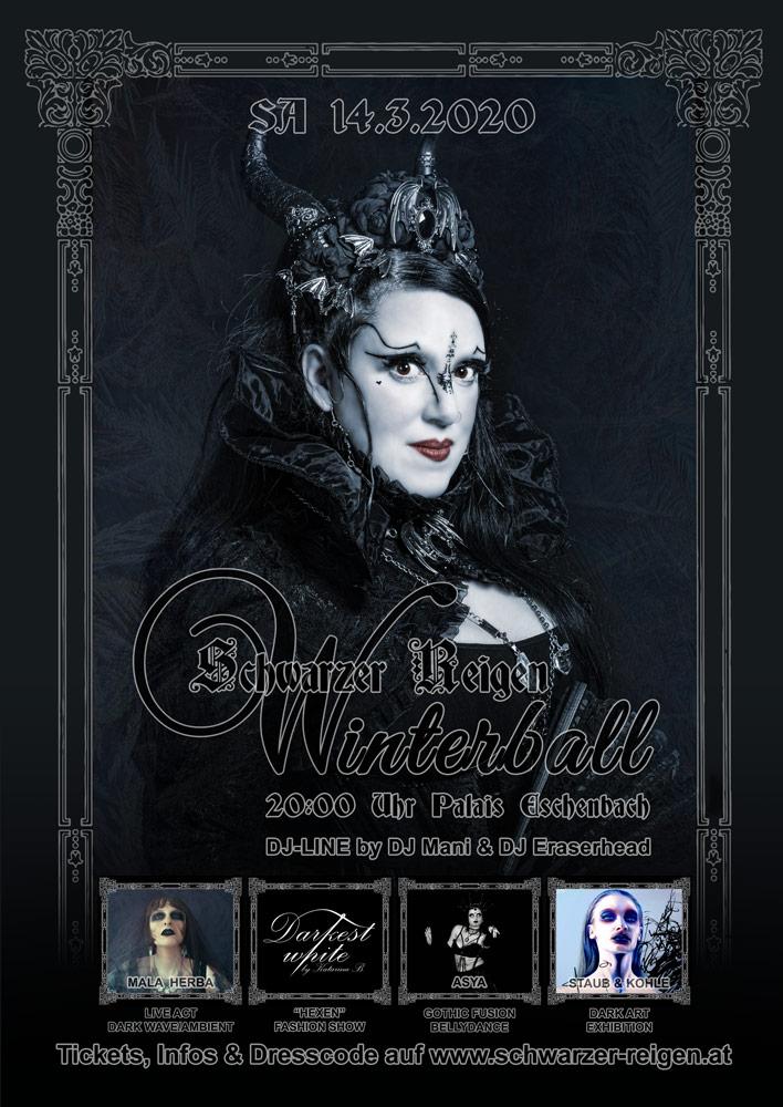 Poster Jänner 2020